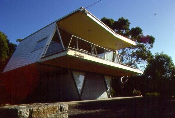 McCraith House Atunga