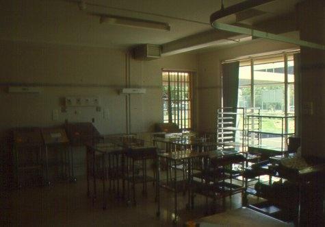 Former Mildura Base Hospital Ground Floor 2001