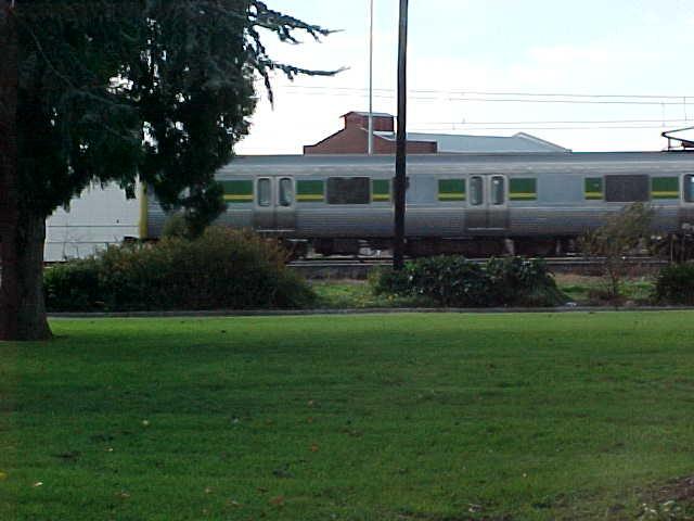McKay Gardens Railway Proximity
