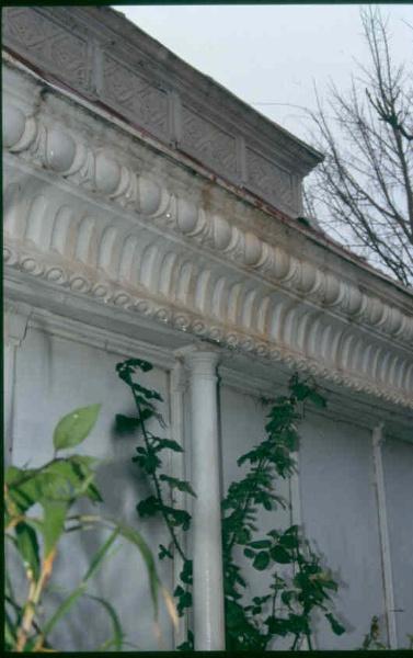 Labassa Conservatory