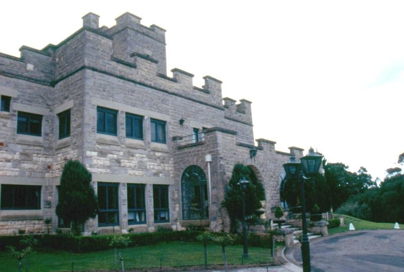Delgany Portsea 1925 House September 2003