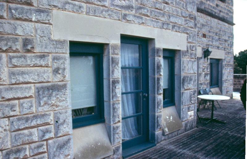 Delgany Portsea 1925 House Windows amd Doors September 2003