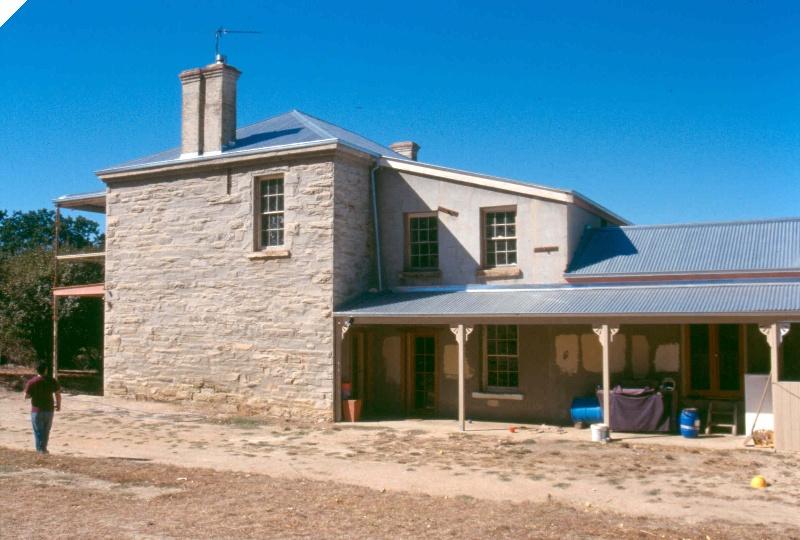 Elvezia House 2004