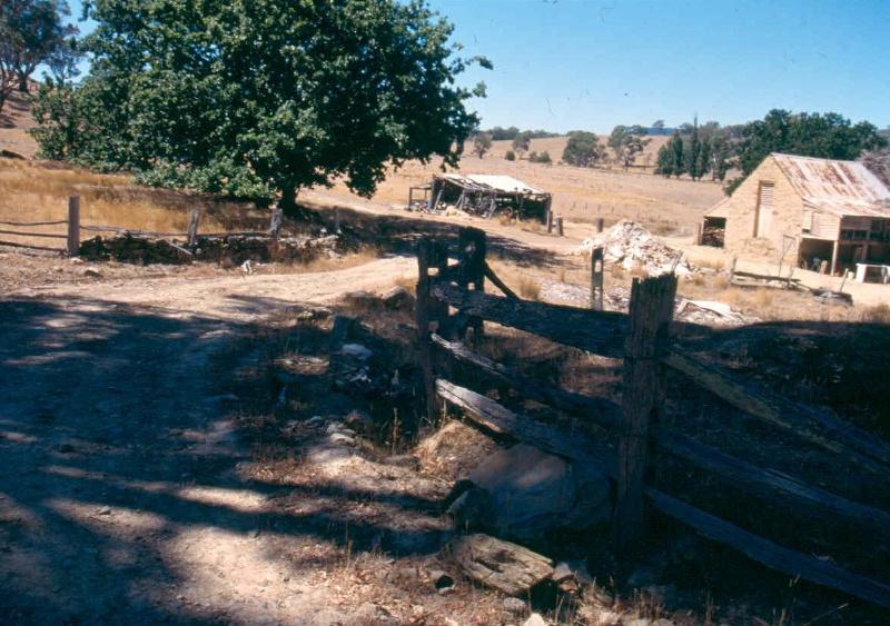 Elvezia Road 2004