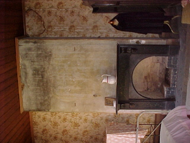 Walhalla Post Office Interior Wallpapers March 2003
