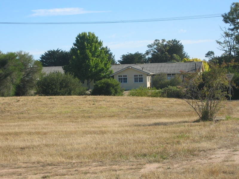 14247 Former Ballarat RAAF Base