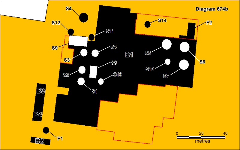 H0674 Bendigo Pottery Plan B Ammended Sept 06