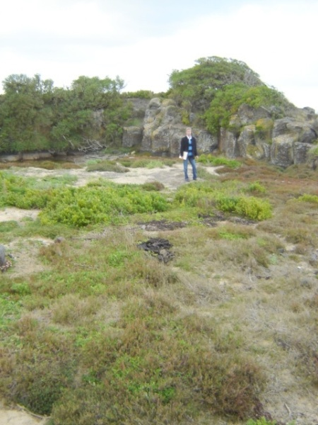 H1659 griffith island port fairy quarry2