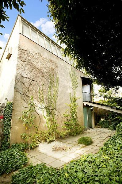 H2105 Boyd House 290 Walsh St South Yarra Robin Boyd