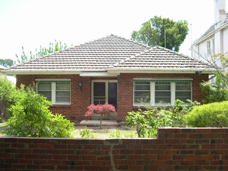 Balwyn Road Residential Heritage Study Review 2006