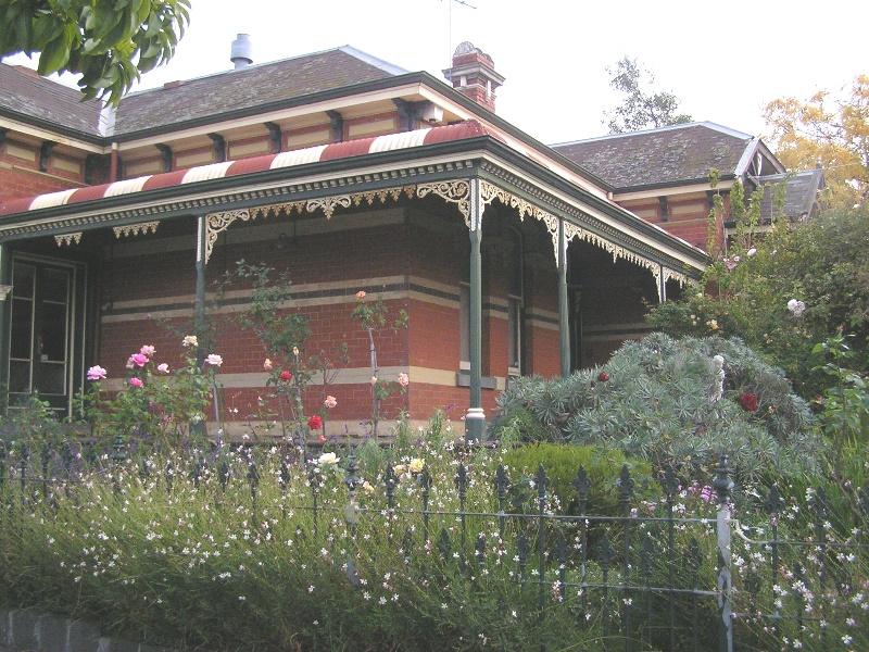 Review of C* Grade Buildings in the Former City of Hawthorn