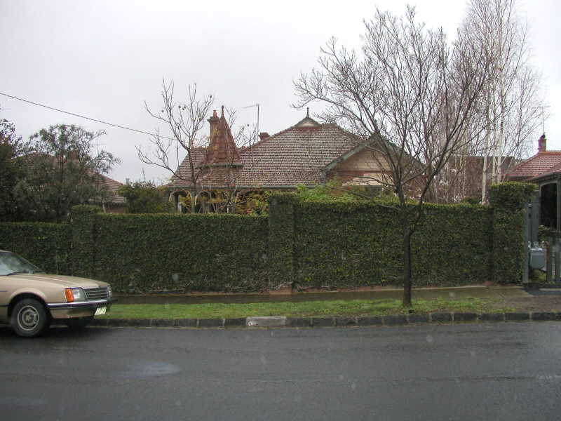 Review of B Graded Buildings in Kew, Camberwell & Hawthorn