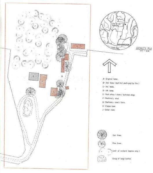 H0611 Silverwells plan