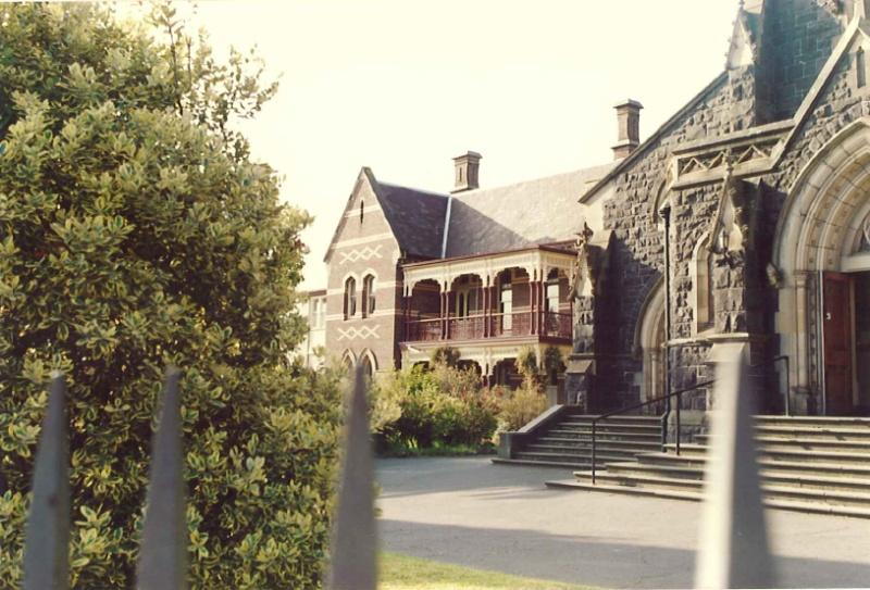 Hawthorn Heritage study 1992