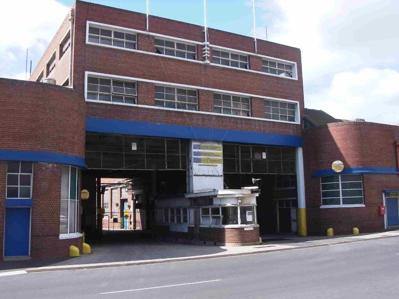 Melbourne Glass Bottle Works (former), Hobsons Bay Heritage Study 2006