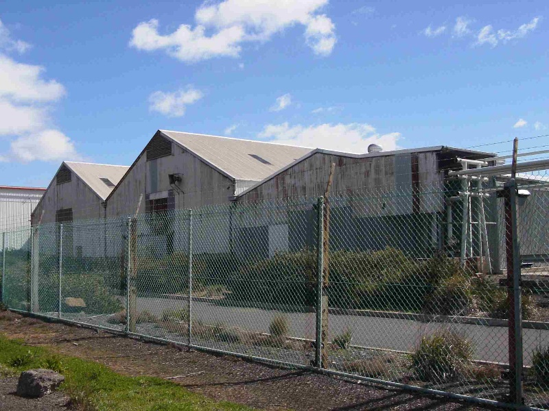 Shell Oil Complex, Hobsons Bay Heritage Study 2006