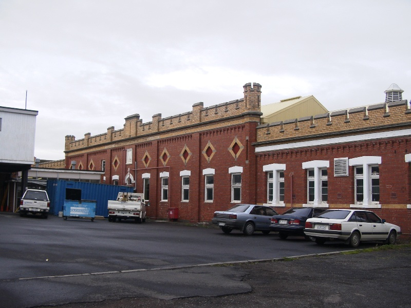 Bickford, Smith & Co Explosives Factory (Former), Hobsons Bay Heritage Study 2006
