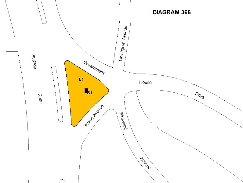 H0366 marquis of linlithgow plan