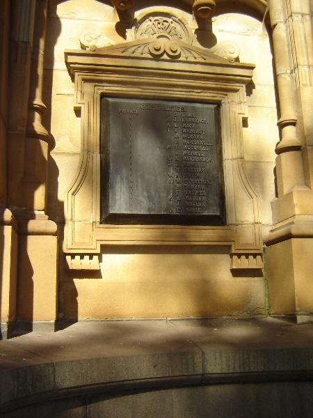 plaque2 boer war memorial stkilda rd2 nov06 jb