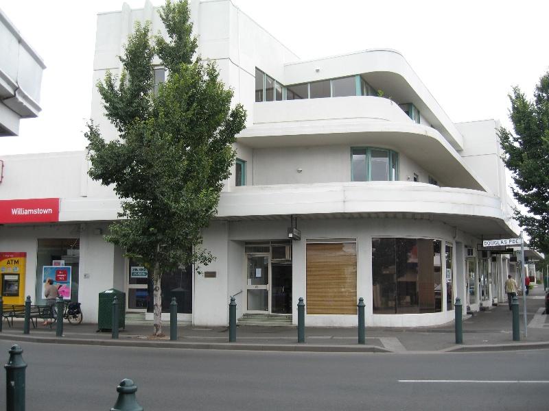 Victoria Inn, Hobsons Bay Heritage Study 2006