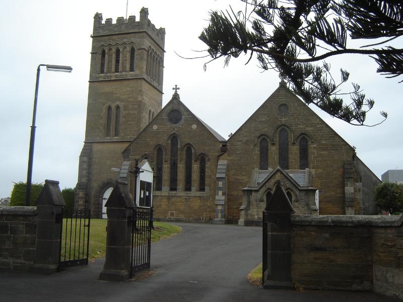 H0387 Christ church warrnambool feb07 ac church12