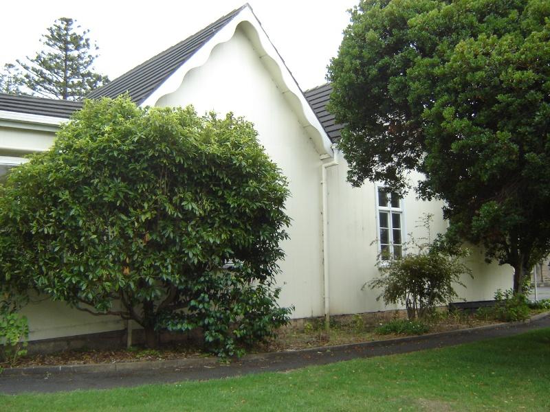 H0387 Christ church warrnambool feb07 ac rectory4