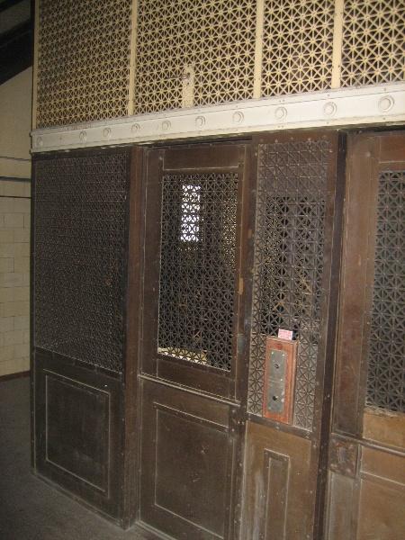 Nicholas Building_Melbourne_Lift_13 Feb 2007_mz