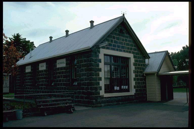 National Estate Register, 2003.