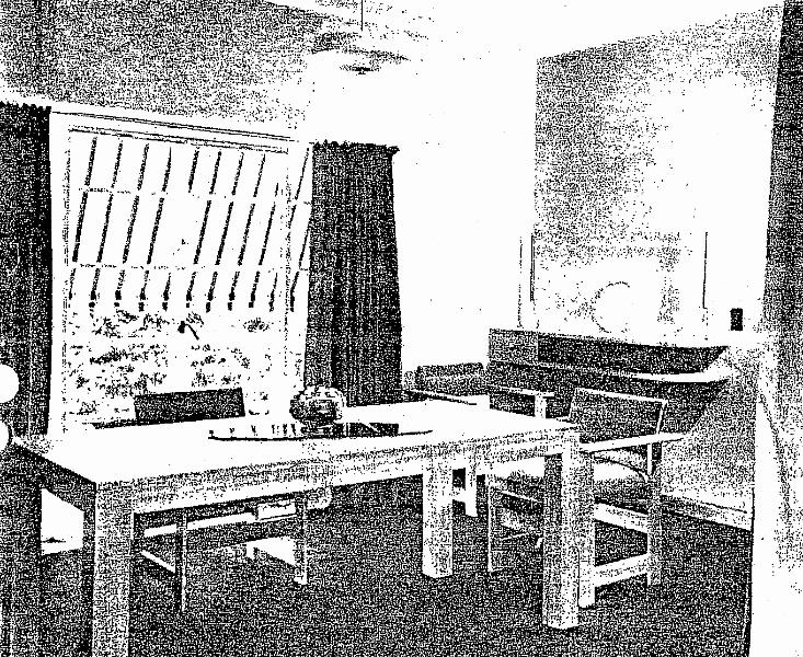 Essendon Conservation Study 1985