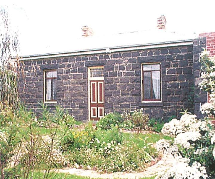 City of Darebin Heritage Review 2000