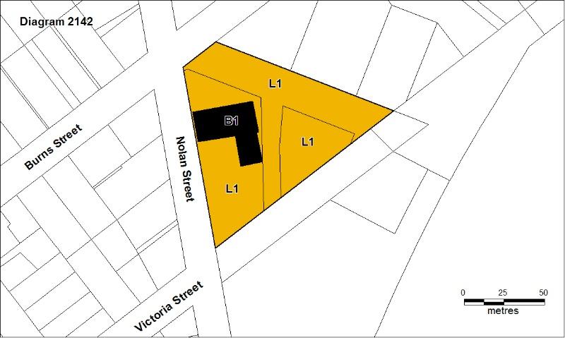 H2142 Maryborough Technical School Plan Sept 2007