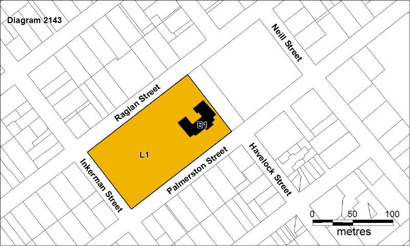 H2143 Maryborough High School Plan Sept 2007