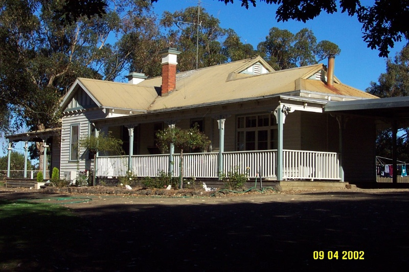 23194 Ardachy Branxholme second house 0729