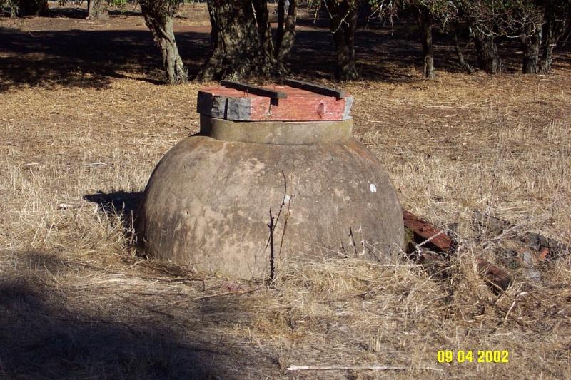 23194 Ardachy Homestead Branxholme tank 0735