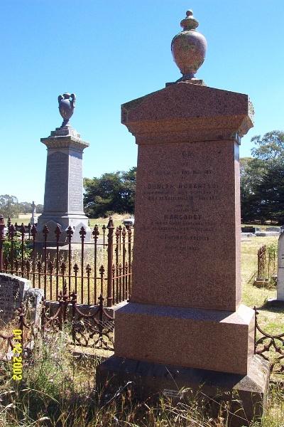23260 Cemetery Balmoral 2110