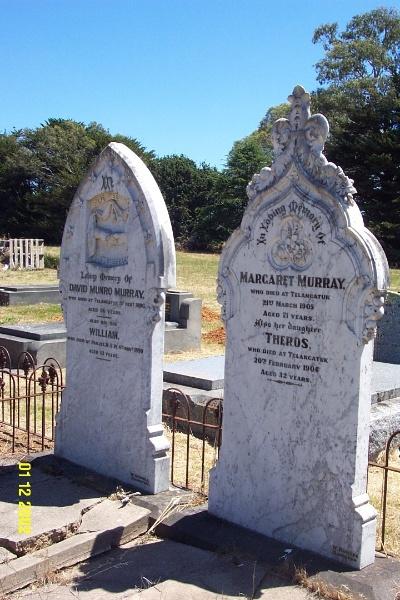 23260 Cemetery Balmoral Murray 2106