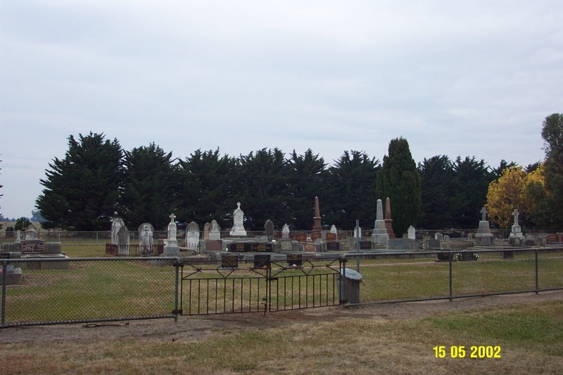23504 Bethlehem Lutheran Complex Tabor cemetery 0959