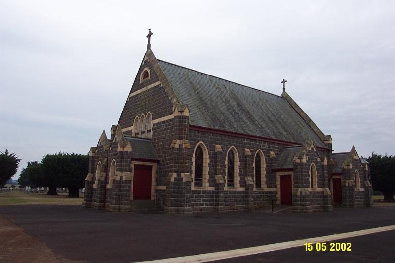 23504 Bethlehem Lutheran Complex Tabor church 0963