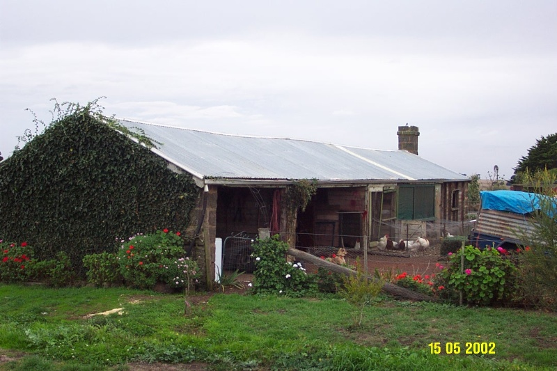 23350 Bluestone Stable and Barn Kennedy Cox Penshurst 0974