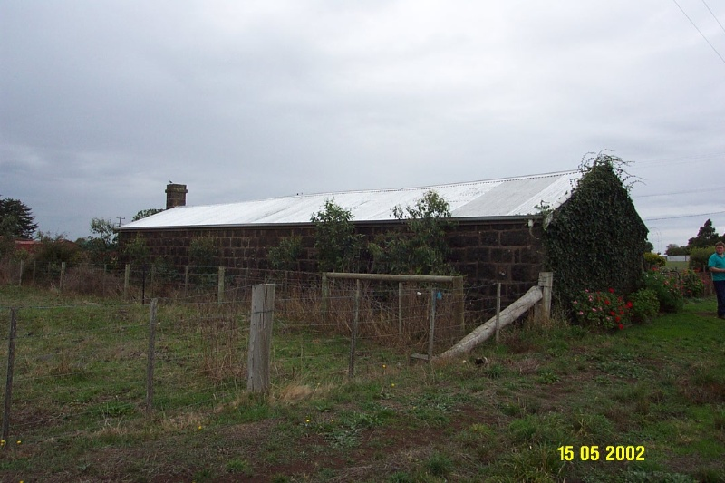 23350 Bluestone Stable and Barn Kennedy Cox Penshurst 0975