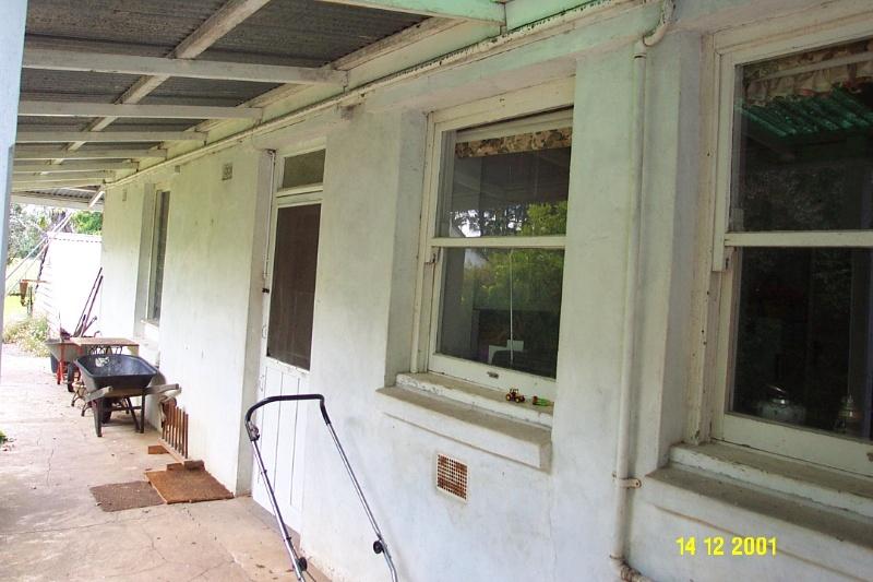 23189 Brisbane Hill rear elevation 0297