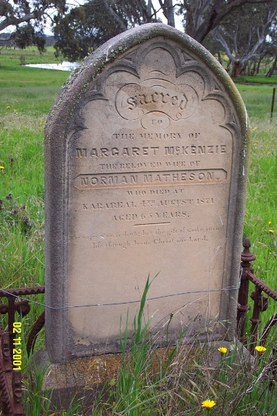 23316 Old Cavendish Cemetery 0111
