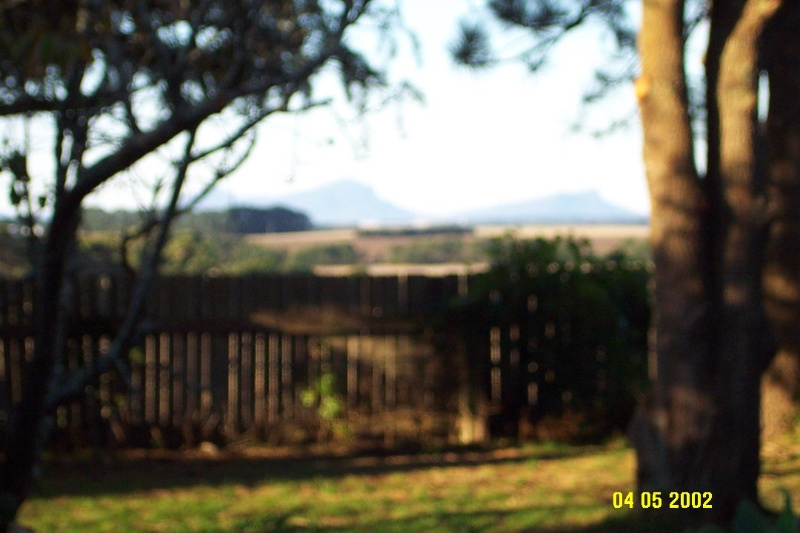 23312 Correagh view to Grampians 0906