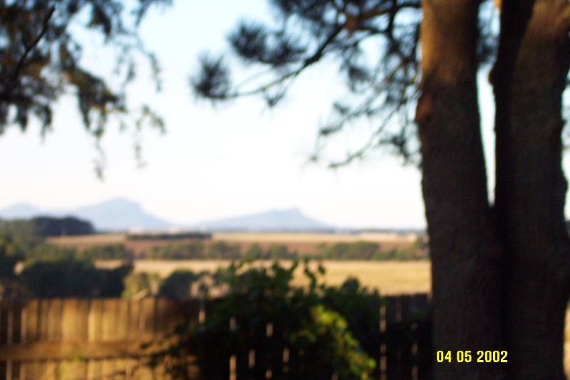 23312 Correagh view to Grampians 0907