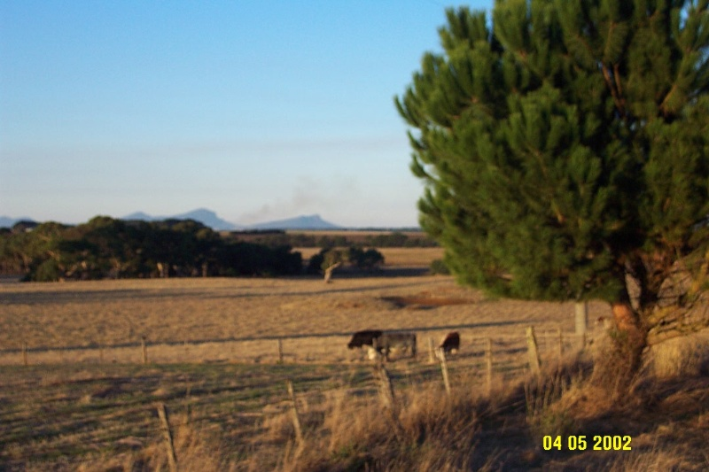 23312 Correagh view to Grampians 0909
