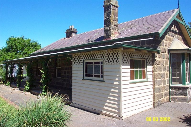 23266 Croxton Croxton East side verandah 1770