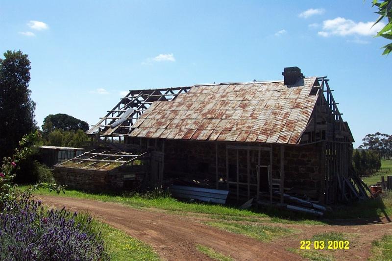 23313 Doolan Doolan Strathkellar stable 1909