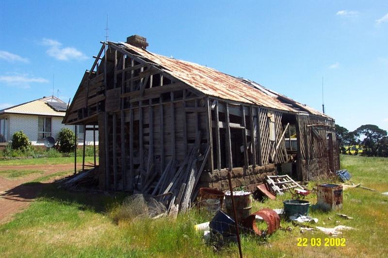 23313 Doolan Doolan Strathkellar stable 1910