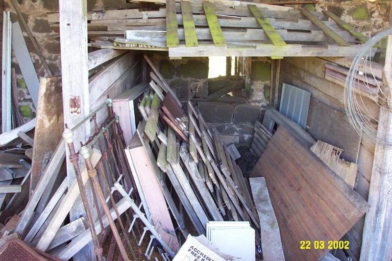 23313 Doolan Doolan Strathkellar stable 1916