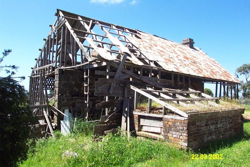 23313 Doolan Doolan Strathkellar stable cellar 1914